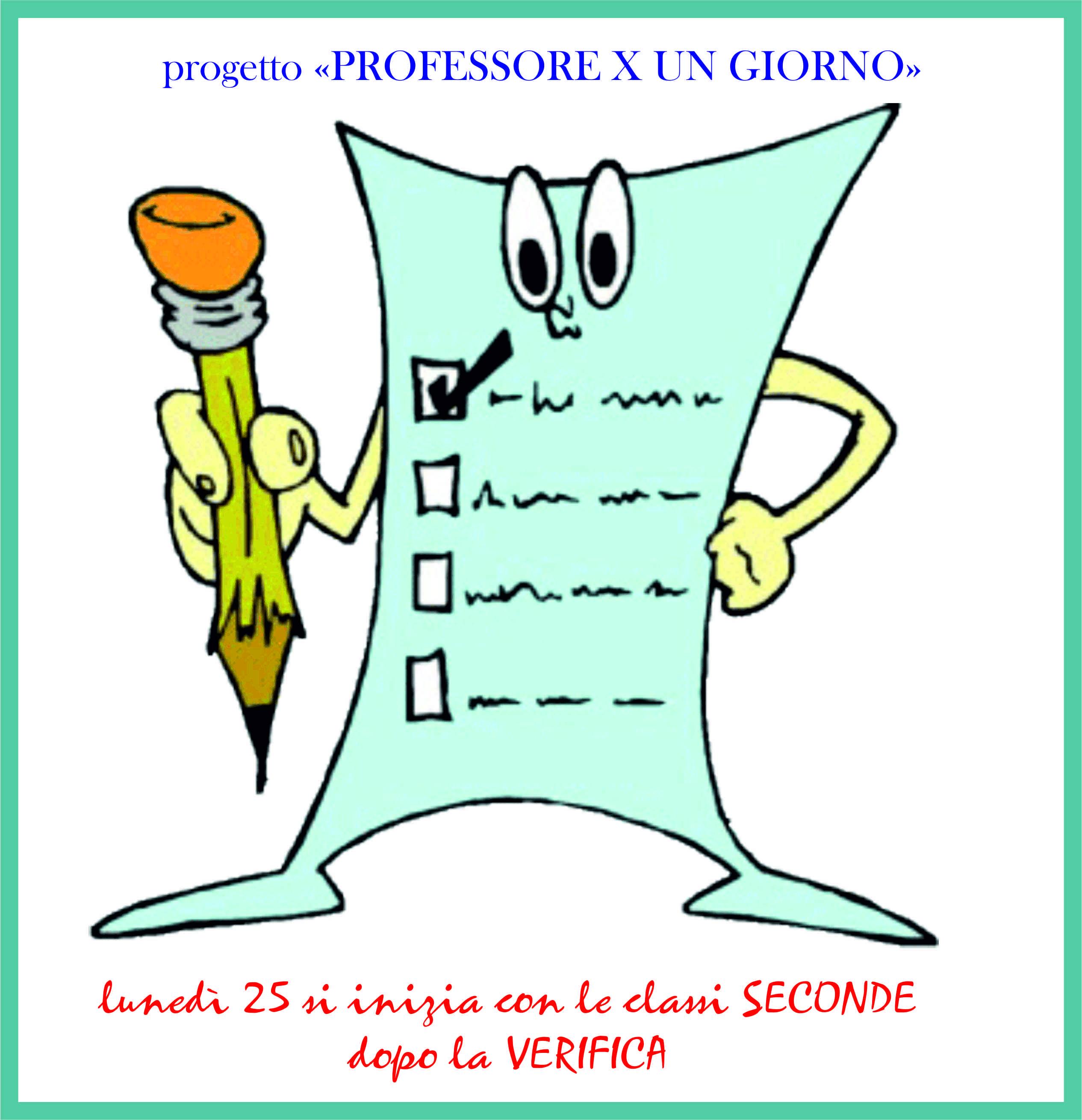 PROF X UN GIRONO