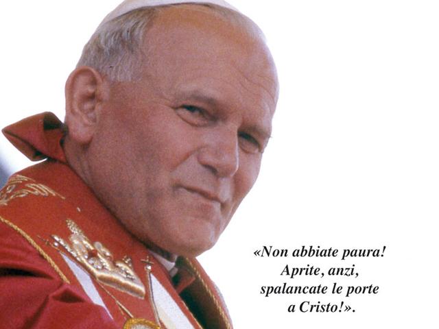 papa-giovanni-paolo-II-frasi-celebri