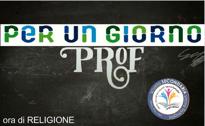 PROFESSORE X UN GIORNO logo_ 2015-16