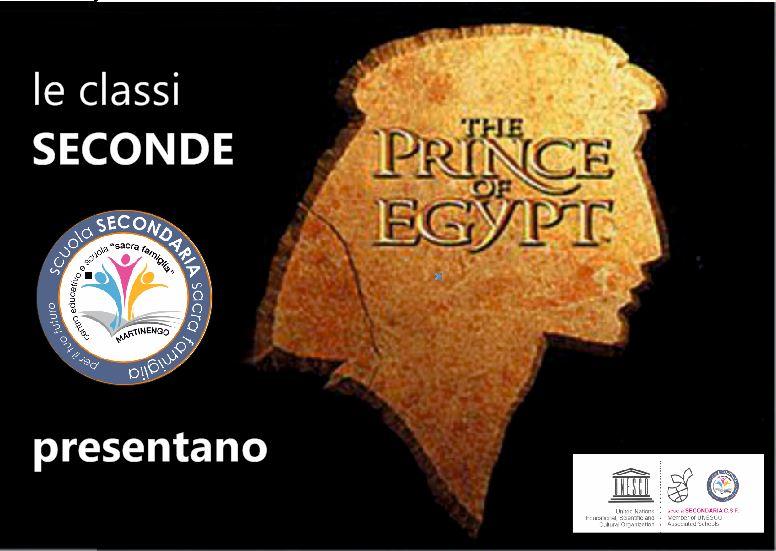PRINCIPE D'EGITTO_ mini