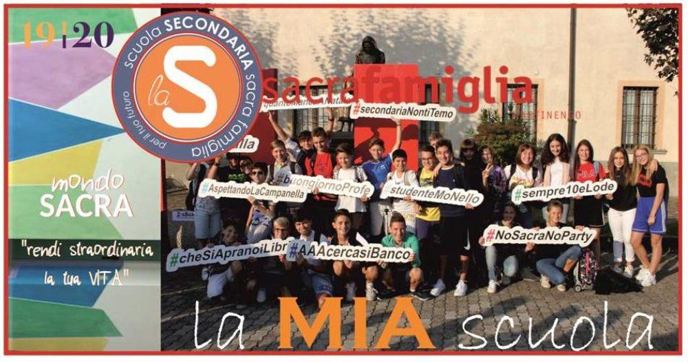 Secondaria Sacra Famiglia Martinengo